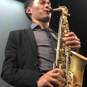 Jonah Cabral